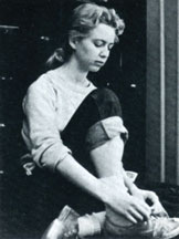 A picture of Hazel Reed