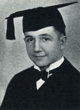 A picture of Donald Setterberg