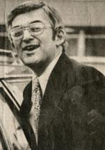 A picture of Loren Kramer