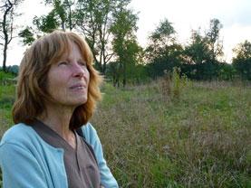 A picture of Fay Halpern Lande