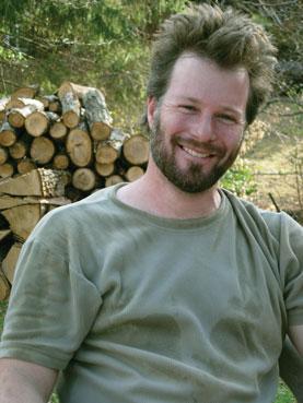 A picture of Hugh Dornan
