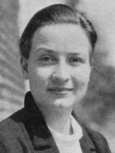A picture of Jean Reed Prentiss