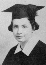 A picture of Elizabeth Gedney Christensen
