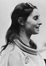 A picture of Tania Lipshutz Levy