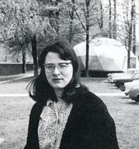 A picture of Barbara Landale Stitt