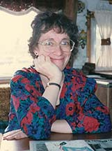 A picture of Janet Russell