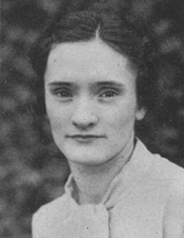 A picture of Georgia Shumway Edmonds-Hassett