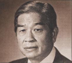 A picture of Sam Liu