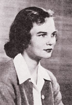 A picture of June Anderson
