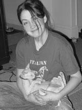 A picture of Rebecca Gucciardi