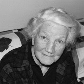 A picture of Cecelia Gunterman Wollman