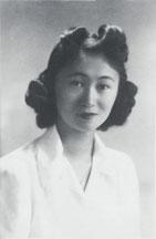 A picture of Hattie Kawahara Colton