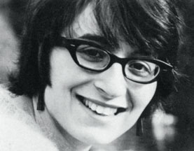 A picture of Judith Strasser