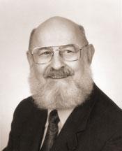 A picture of John Krutilla
