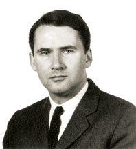 A picture of Edward Larrabee