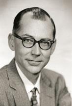 A picture of Hubert Leonard
