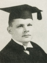 A picture of Ralph Hawkins