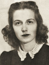 A picture of Jean McKinley Johnson