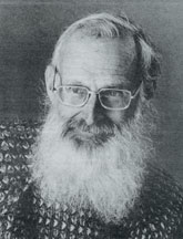 A picture of Frederick Ellis