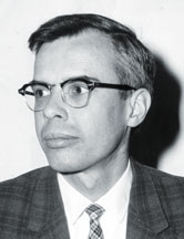 A picture of Roland Lovejoy