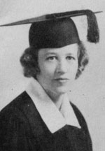 A picture of Doris Bailey Murphy