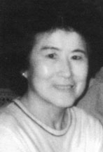 A picture of Ruth Nishino Penfold