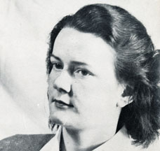 A picture of (Eleanor) Patricia Beck