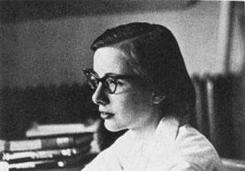 A picture of Barbara Reid Dudman