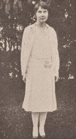 A picture of Alice Churchill Labovitz