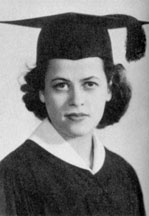 A picture of Dorothy Dewey Greer