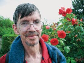 A picture of Michael Moffatt