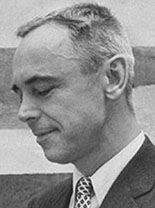 A picture of Bill Babson