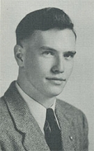 A picture of Donald Kalkwarf