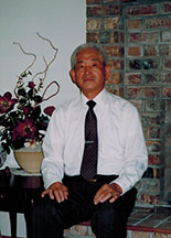 A picture of Choong Yun Cho