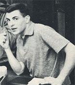 A picture of Gordon Owen