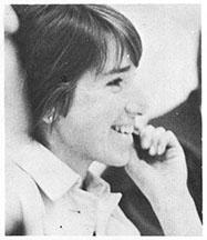 A picture of Susan Singer Burnett