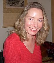 A picture of Michelle Gaudreau