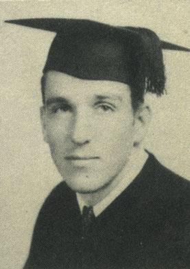 A picture of Derrol Pennington