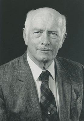 A picture of Joseph Bunnett