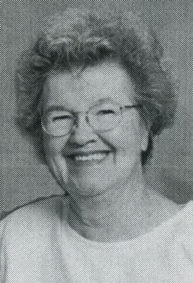 A picture of Evelyn Boese Dostal