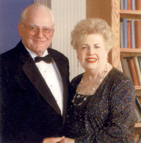 A picture of Ulli and Dorothy Jacobsohn