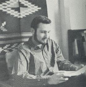 A picture of Paul Mockett