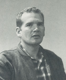 A picture of Kent Johnston