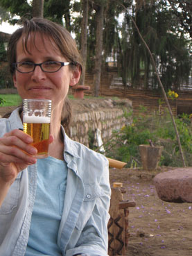 A picture of Gretchen Icenogle