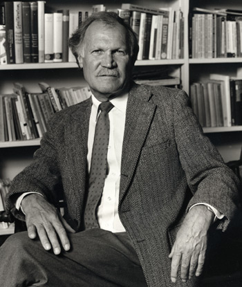 Professor Ottomar Rudolf [German 1963-98]