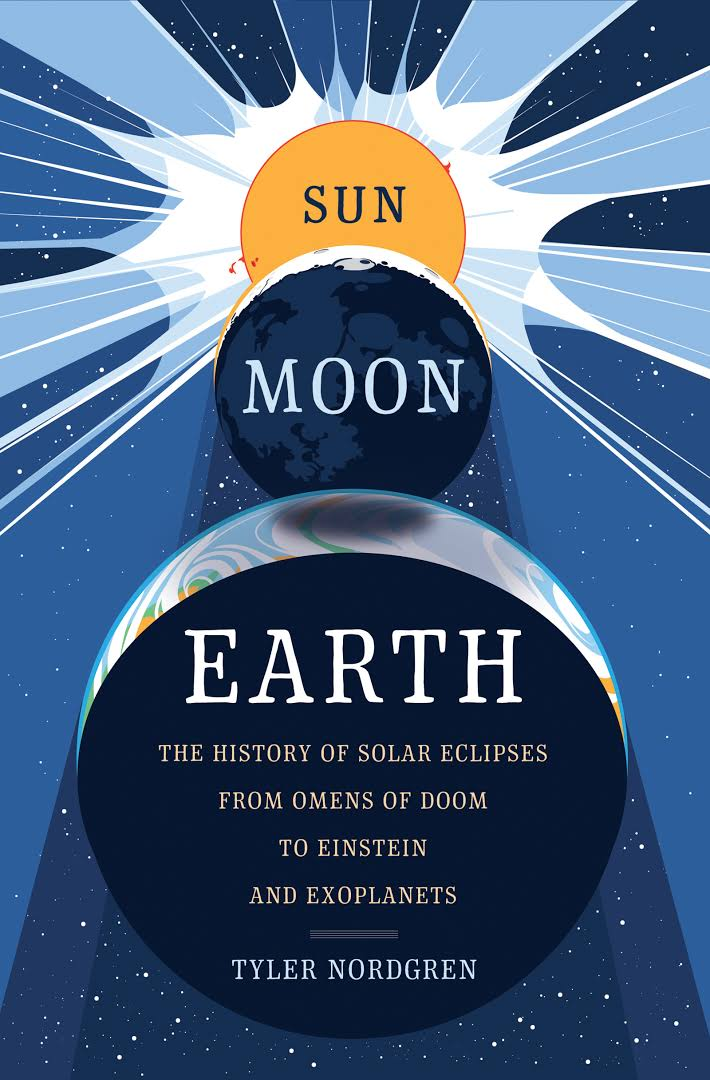 Sun Moon Earth book cover