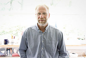 Dan Reisberg