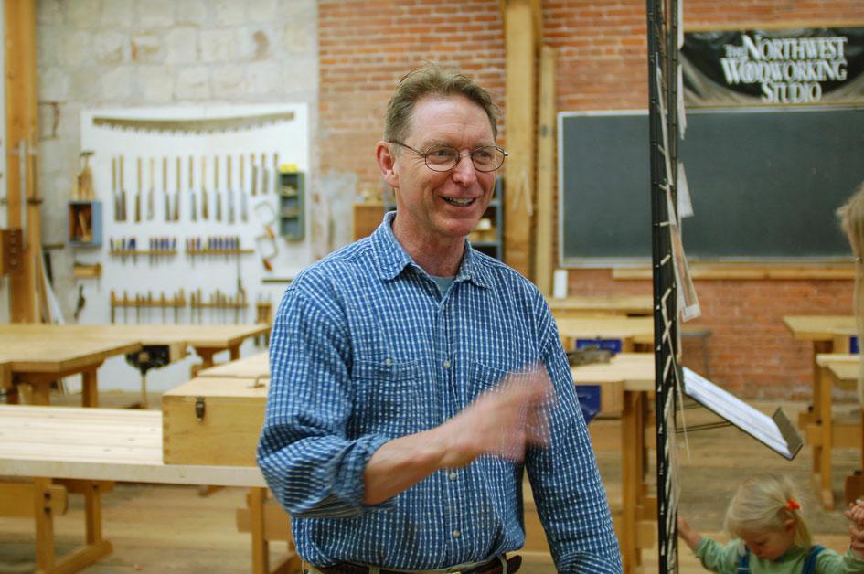 gary rogowski woodworking