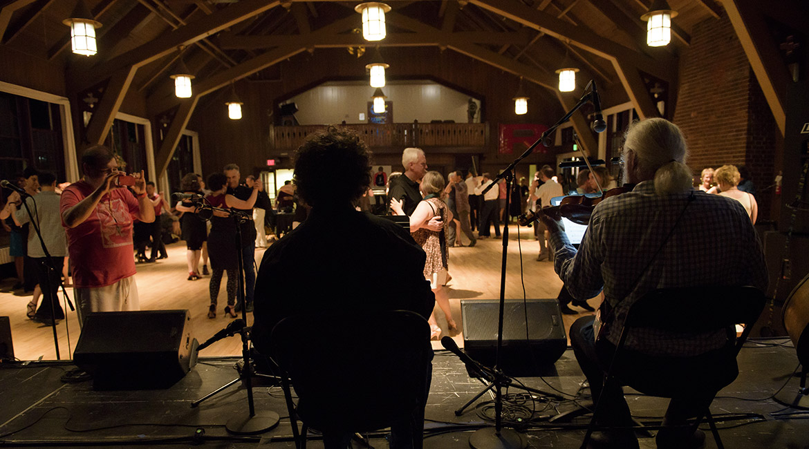 Reed College | Tango for Musicians at Reed College | Home