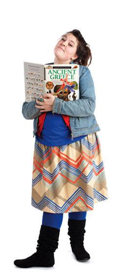 Clara Hillier '09